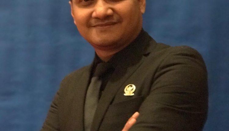 Senator DPD RI Ajak Anggota DPD RI Terpilih Saling Bersatu ...